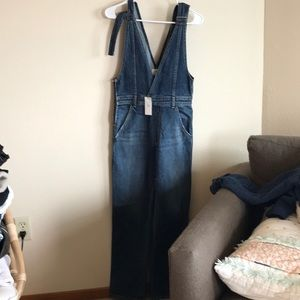 AG Mabel overalls